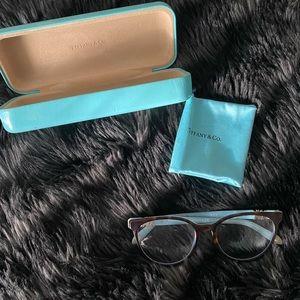 Tiffany Glasses NWOT